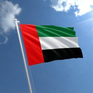 Emarati Flag
