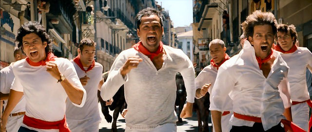 Zindagi-Na-Milegi-Dobara-pamplona-running-with-the-bulls